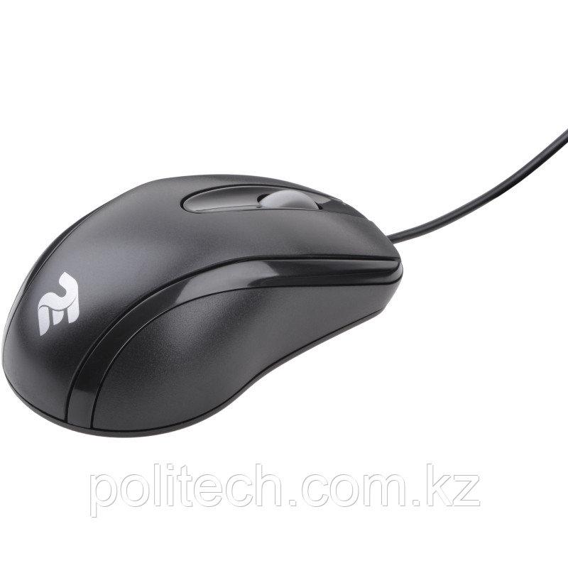 Мышь 2E MF103 USB Black