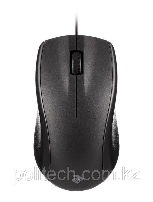Мышь 2Е MF130 USB Black