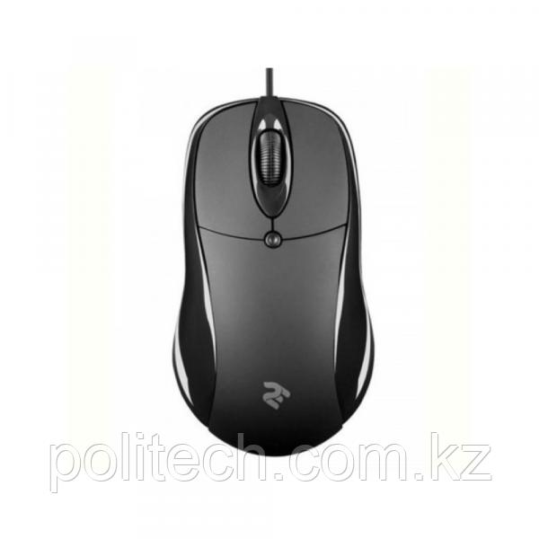 Мышь 2E MF170 USB Black
