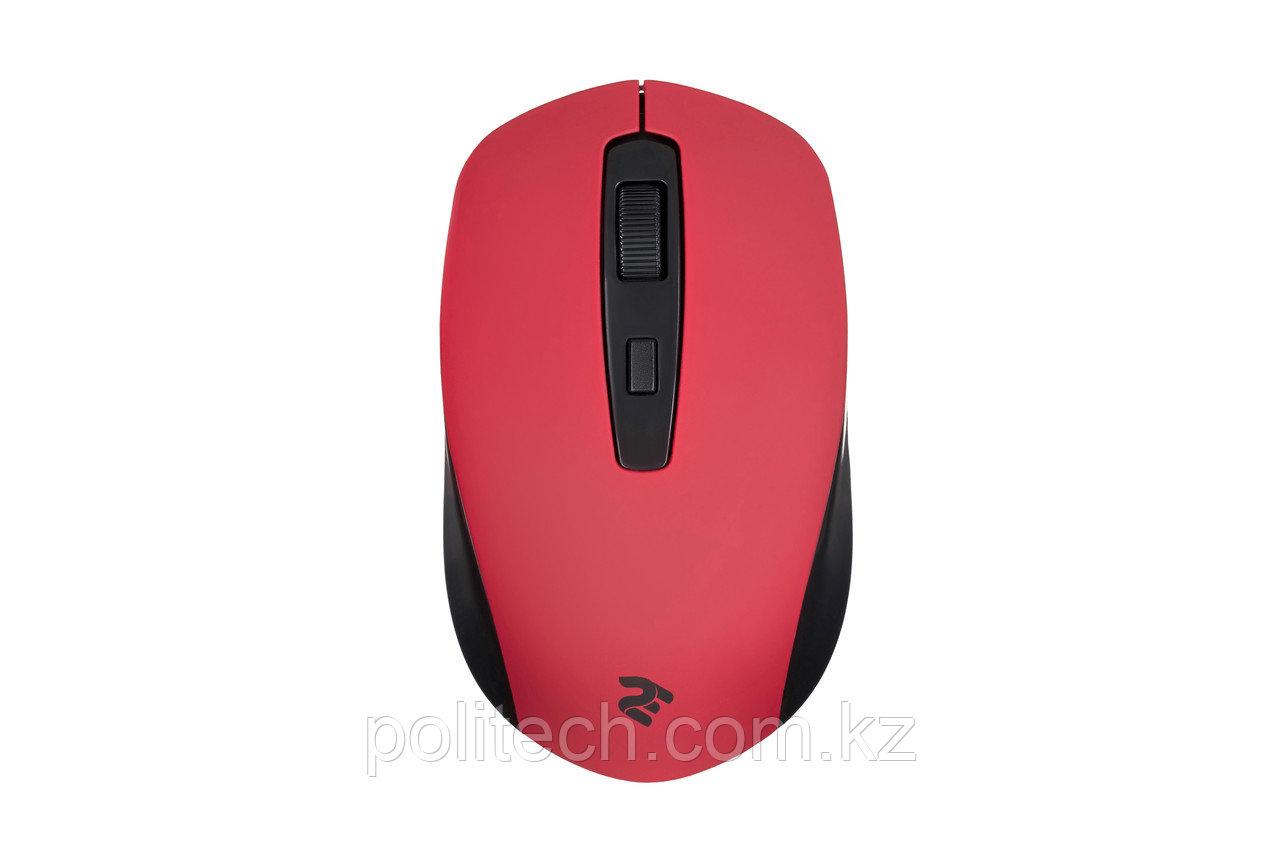 Мышь 2Е MF211 WL Red