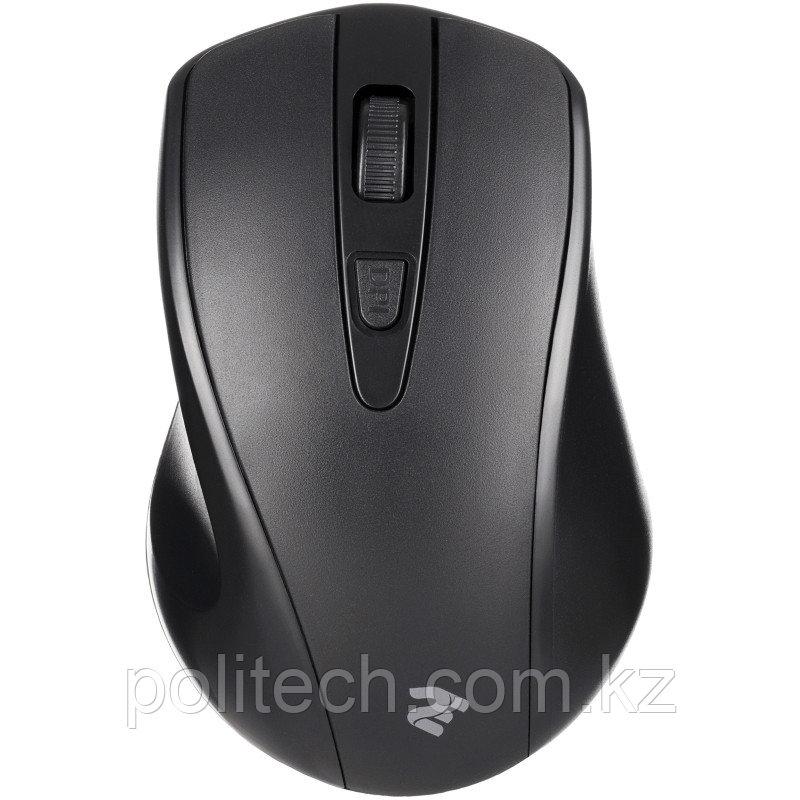 Мышь 2Е MF213 WL Black