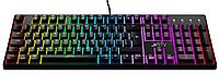 Клавиатура игровая Xtrfy K4 RGB Kailh Red RU