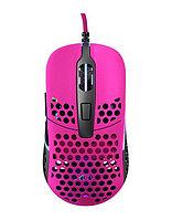 Мышь игровая Xtrfy M42 RGB USB Pink