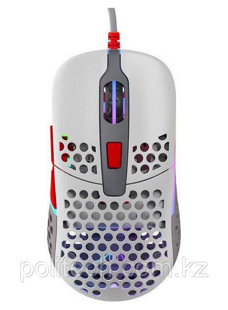 Мышь игровая Xtrfy M42 RGB USB Retro