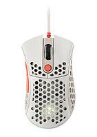 Мышь игровая 2E GAMING HyperSpeed Pro, RGB Retro White