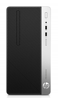 Компьютер HP Europe ProDesk 400 G6 (6CF47AV/TC32)