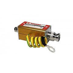 Грозозащита коаксиального кабеля BNC разъем  REXANT