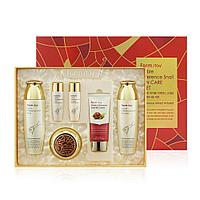 Набор FarmStay Visible Difference Snail SKIN CARE 4 SET