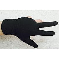 Перчатка из термостойкой ткани. 3 пальца