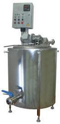 Ванна длительной пастеризации (ВДП 100 литров, электрическая) ИПКС-072-100(Н)
