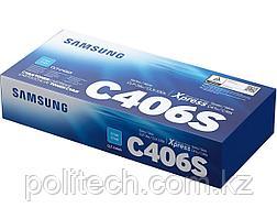 Оригинальный Картридж Samsung CLT-С406S