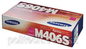 Оригинальный Картридж Samsung CLT-M406S