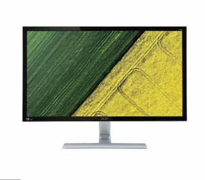 """Монитор 28"""" Acer KG281KAbmiipx черный"""