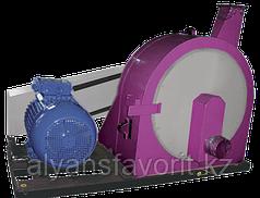 Дробилка молотковая ДМ-2А, 2,5 т/ч