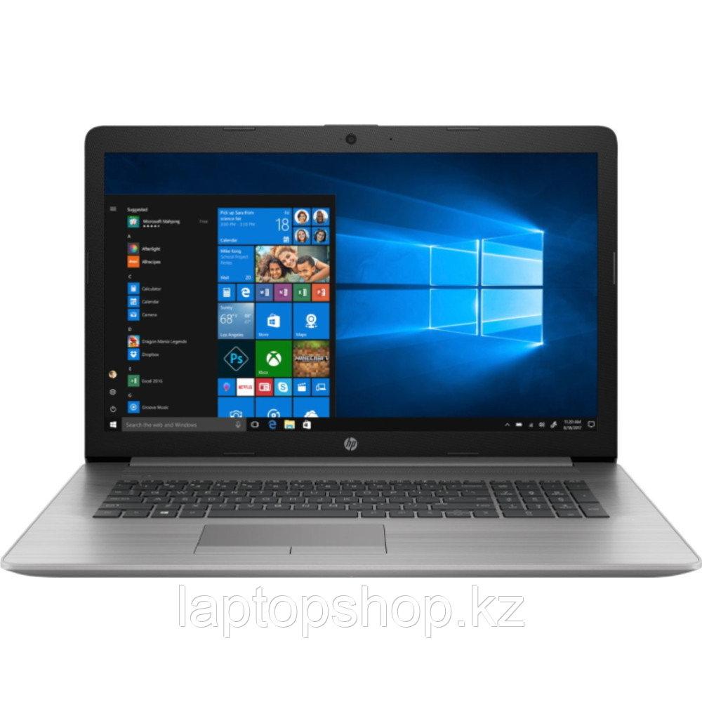 Ноутбук HP 470 G7 Core i7-10510U, 8Gb, SSD 512GB