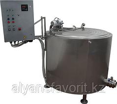 Ванна длительной пастеризации (ВДП 630 литров, электрическая) ИПКС-072-630(Н)