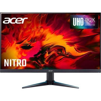 """Монитор Acer NITRO VG280Kbmiipx 28"""" черный"""