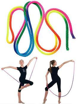 Скакалки для художественной гимнастики