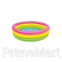 Надувной бассейн детский Intex 57412NP