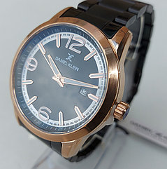 Турецкие наручные часы Daniel Klein 12141-2. Гарантия. Рассрочка. Kaspi RED.