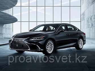 Доводчик дверей (присоски) для Lexus ES (2018-2020)