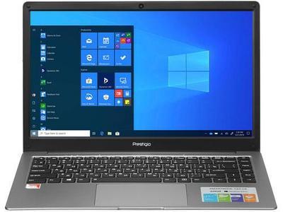 "Нетбук Prestigio SmartBook 133 C4 14.1"" серый"