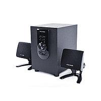 Акустическая система Microlab M-108 Чёрный