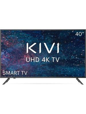 "Телевизор Kivi 40U600KD  40"" черный"