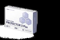 ПРОТЕКТОР 3 Плюс 20(Protector 3 Plus)защита и anti-age организма-эпифиз,тимус, костный мозг.Пептидный комплекс