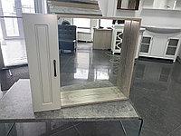 Зеркальный Шкаф Дельта