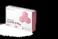 КЛИМА 3 Плюс 20 (Clima 3 Plus) для женского здоровья яичники, щитовидная железа, сосуды. Пептидный комплекс