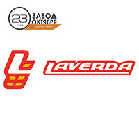 LAVERDA