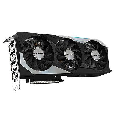 Видеокарта Gigabyte RTX 3070 Gaming OC, GeForce RTX3070, 1815MHz/14000MHz, 256bit, 8 Gb GDDR6, 2xHDMI,2xDP