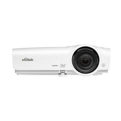 Проектор Vivitek DW282-ST, белый