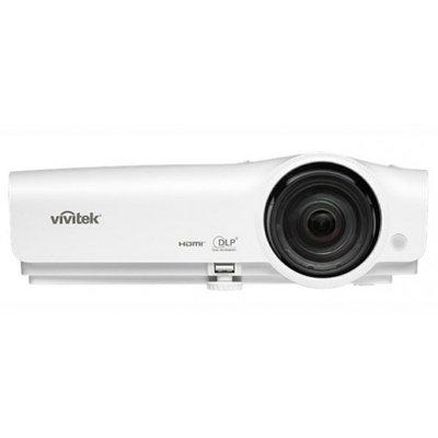 Проектор Vivitek DX281-ST, белый