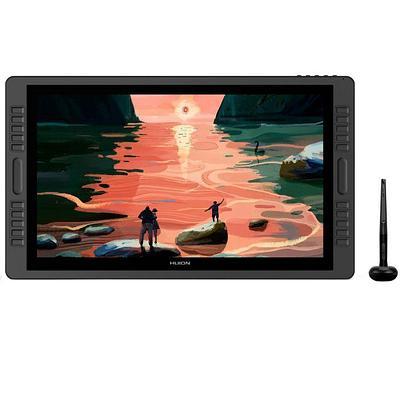 Графический планшет Huion Kamvas Pro 22,черный