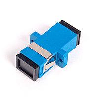 Адаптер А-Оптик SC/UPC-SC/UPC SM Simplex, фото 1