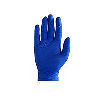 Перчатки нитриловые, нестерильные, размер XS (100шт.)