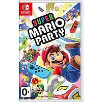 Super Mario Party NS
