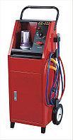 Установка для промывки масляной системы ДВС ATIS GL-122 пневматическая
