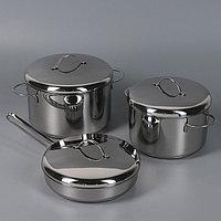 Набор посуды 6 предметов 'Гурман Классик'