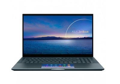 Ультрабук ASUS Zenbook Pro UX535LI