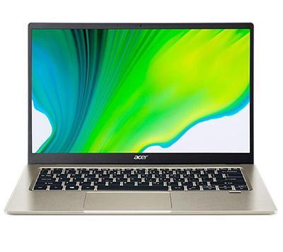 Ультрабук Acer Swift 1 SF114-33 Gold