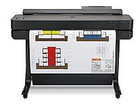 Плоттер HP DesignJet T650