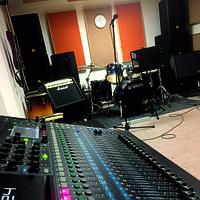 Многоканальная запись репетиции