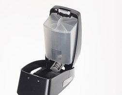 Breez Mercury Дозатор для жидкого мыла 900 мл, фото 3