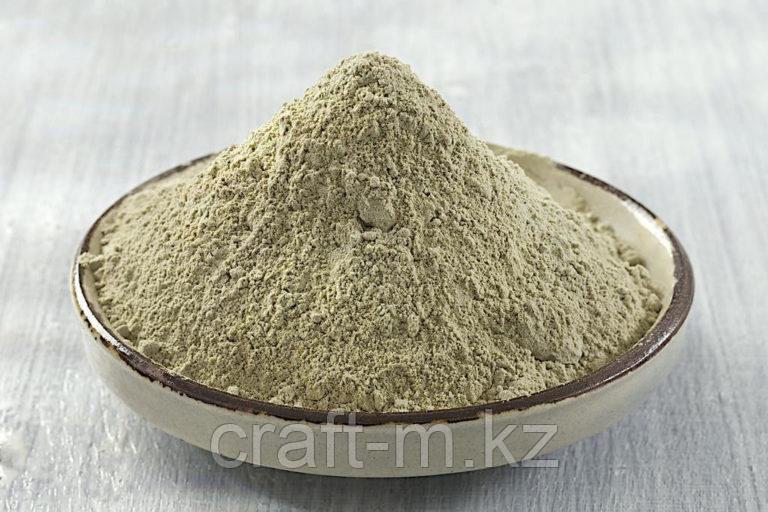 Глинопорошок Бентонит
