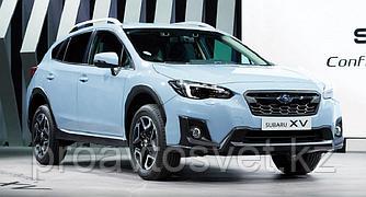Доводчик дверей (присоски) для Subaru XV (2018-2019)