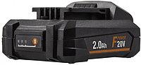 Батарея аккумуляторная Ferm CDA1136 20W 2A