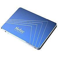 Жесткий диск SSD 128GB Netac N600S